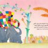 المر فیل رنگارنگ