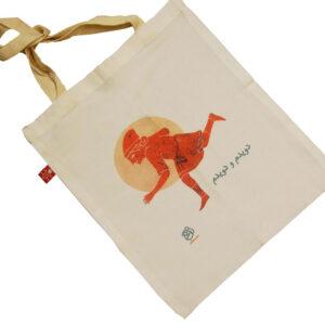 کیسه پارچه ای (۲)