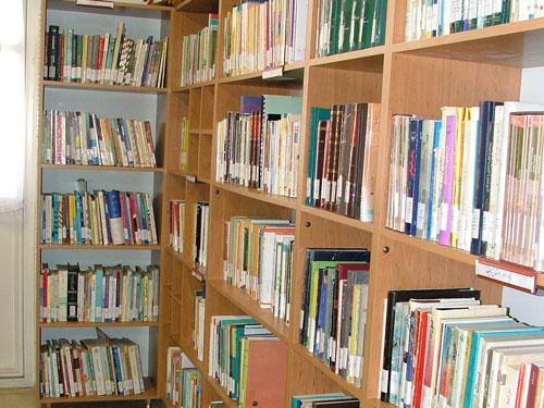 تجهیز کتابخانه کودک و نوجوان