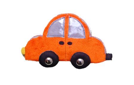 اتومبیل (کتاب پارچه ای)