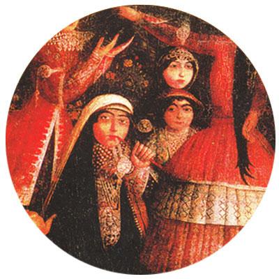 مجموعه کتاب های تاریخ ادبیات کودکان ایران