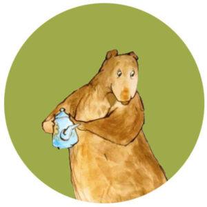 مجموعه ماجراهای خرس و موش