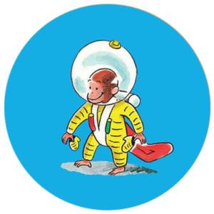 مجموعه ماجراهای جورج میمون بازیگوش
