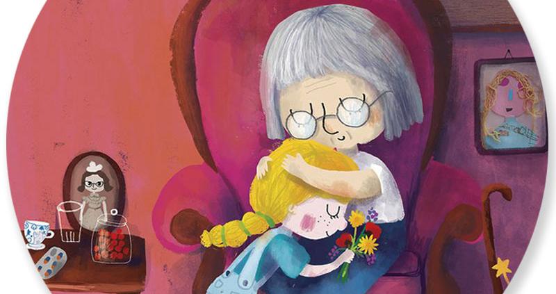 مادر بزرگ