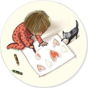 هنر برای کودکان