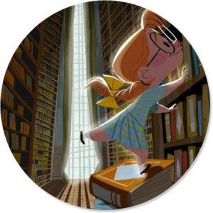 کتاب و کتابخانه