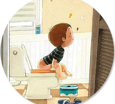 دستشویی رفتن