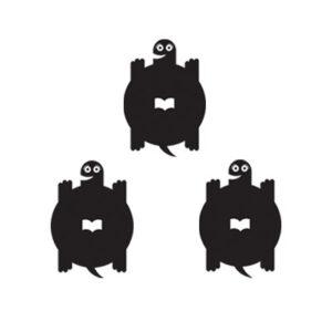 کتاب های دارای 3 لاک پشت پرنده