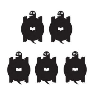 کتاب های دارای 5 لاک پشت پرنده