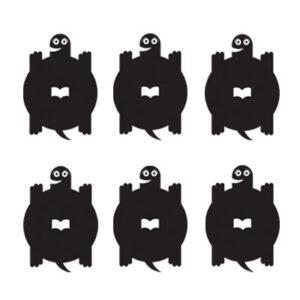 کتاب های دارای 6 لاک پشت پرنده
