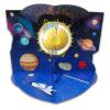 کیهان - سه بعدی ۳۶۰ درجه