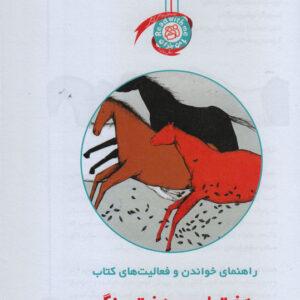 دستنامه کتاب هفت اسب هفت رنگ