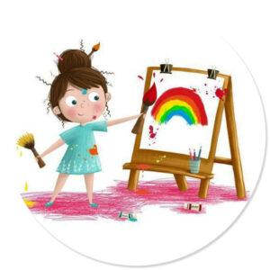 آموزش رنگ