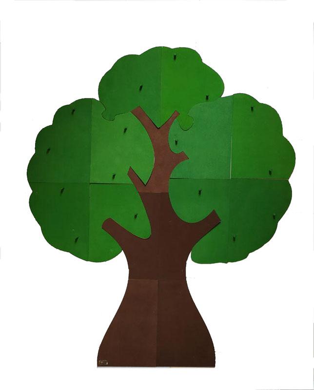درخت الفبا