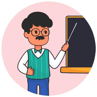 تربیت معلم و مربی