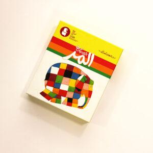 بازی رنگ ها المر
