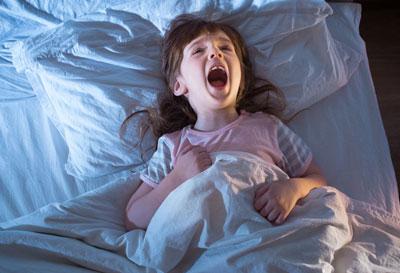 اهمیت خواب کافی در کودکان و نوجوانان و نقش آن در سلامت جسم و روان
