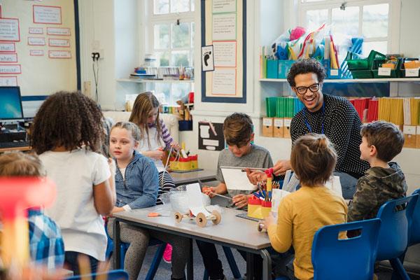 «فلسفه برای کودکان»، ضرورت تعلیم و تربیت نوین