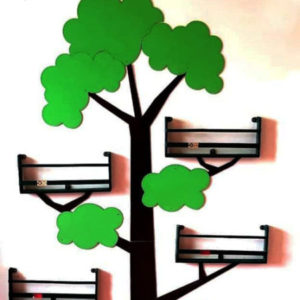 درخت-کتاب