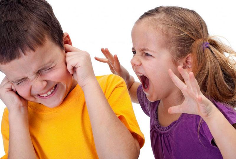کودک خشمگین کیست؟