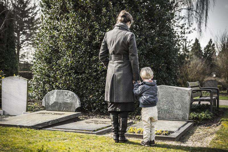 راهکارهایی برای غلبه بر ترس از مرگ در کودکان