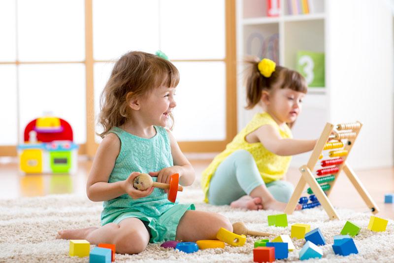 مقدمهای بر آموزش ریاضی به کودکان پیش دبستانی