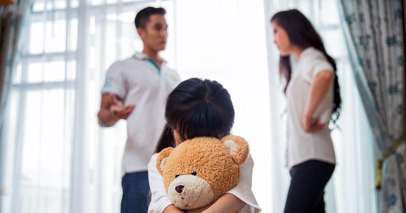 منابع و عوامل استرس در کودکان چیست؟