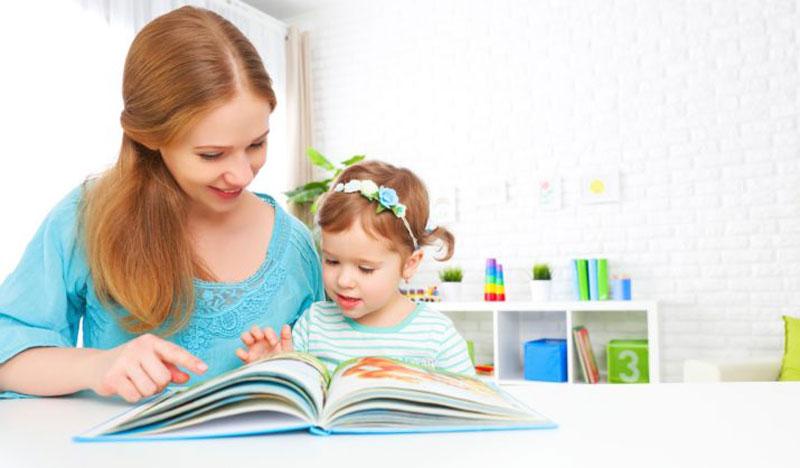 کتابخوانی چه نقشی در کنترل خشم کودکان دارد؟