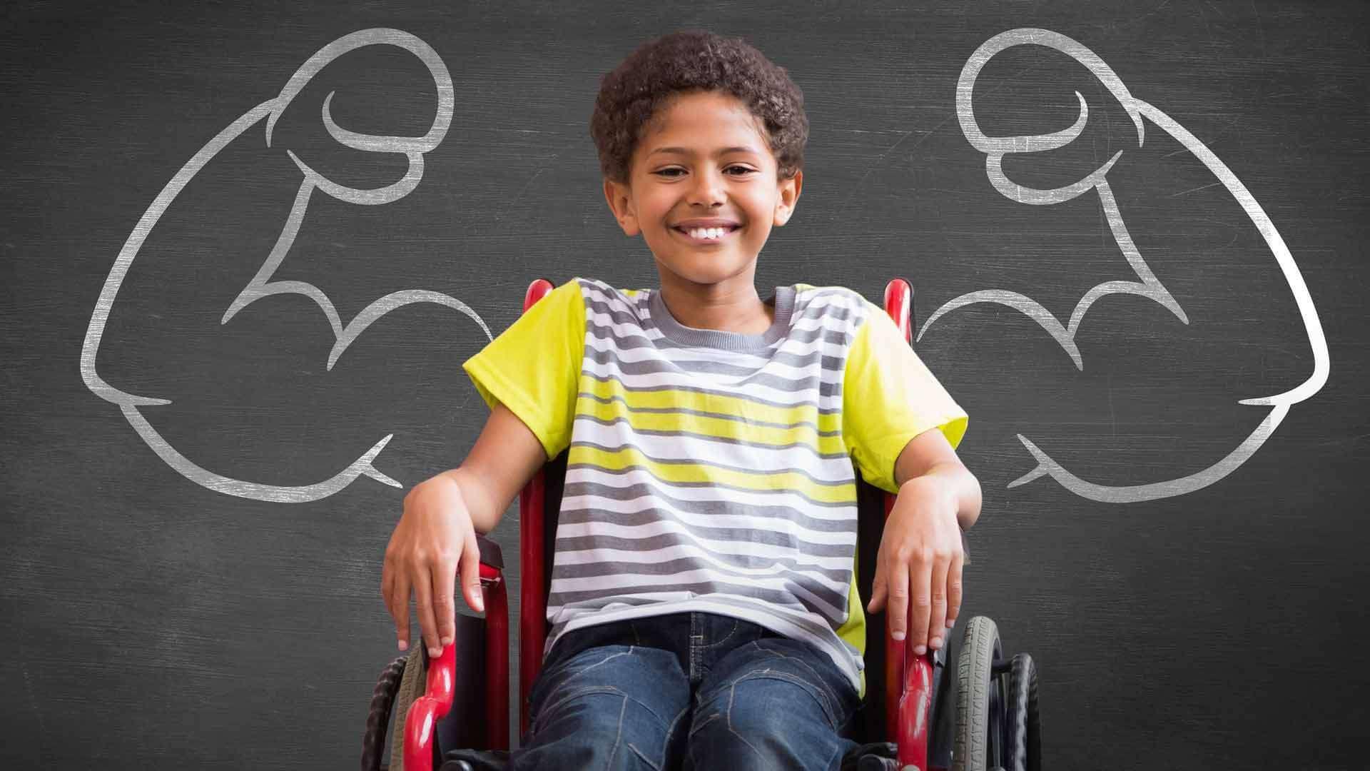 معلول کودک توانیاب 3 هر آنچه درباره کودک معلول باید بدانیم