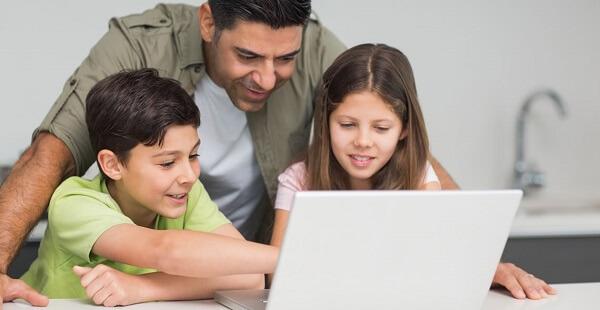 نظارت بر استفاده اینترنت و فضای مجازی