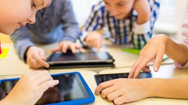 مزایای اینترنت و فضای مجازی برای کودکان